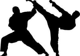 4th National JKA National Karate Training Camp from today