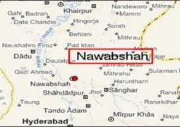 Two dead in Nawabshah road mishap