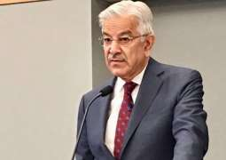 Pakistan will not be pressured by US on nuclear policy strategy: Kh Asif