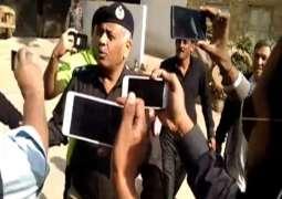 Rao Anwar, 10 policemen booked over Naqeebullah's alleged encounter