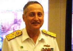 GDP can be tripled by strengthening maritime economy: Naval Chief