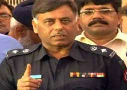 Rao Anwar goes missing, Police detain his close aide in Naqeebullah killing case