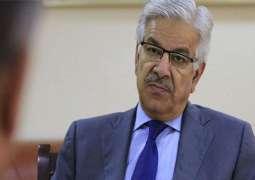 US drone strike attack on Pak sovereignty: Khawaja Asif