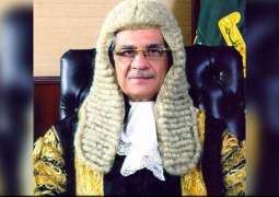 Chief Justice bans 24 companies from selling mineral water