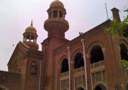 LHC issues notice to PEMRA over 'anti-judiciary' speeches by PML-N leaders