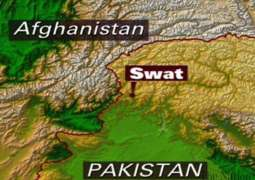 TTP terrorist commander arrested in Swat