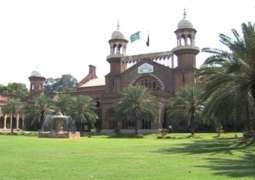 LHC wants verdict in Zainab murder case seven days after indictment
