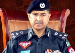 15 days deadline given to heads of police stations for quality performance