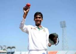 Bangladesh call up teenage spinner for Sri Lanka Test