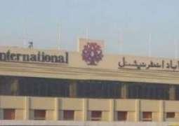 Bid to smuggle antiques to Doha foiled