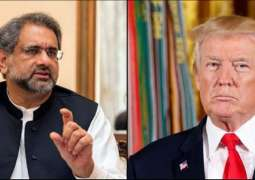PM defends Pakistan against Trump's tweet; Says don't consider Trump tweets official US policy