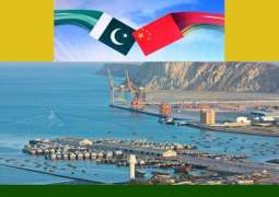 Pak-China to sign important accords on Tuesday to promote Gwadar