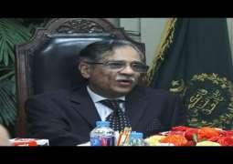 CJP gives 3-day deadline for IG Sindh to arrest Rao Anwar