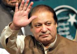 Next elections will be referendum for new Pakistan: Nawaz