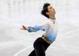 Japan holds breath as Hanyu fights Olympic fitness battle