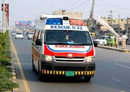 Two killed over old enmity in Kohat