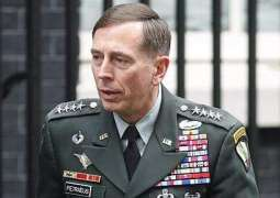 Pakistan has legitimate concerns about its enemies having save havens in Afghanistan: Gen David Petraeus
