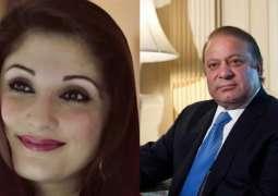 LHC, IHC  moved against Nawaz, Maryam over anti-judiciary rage
