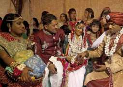 Punjab CM announces Rs 20 lakh grant for collective marriages of Hindus in Sindh