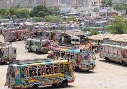 Sindh CM approves Rs195m for launching 32 buses on Shahrah-e-Faisal route