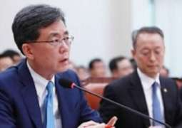 S. Korea eyes opportunities in China's growing service market