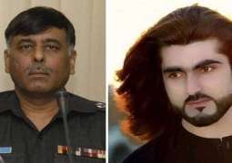 Naqeebullah's extrajudicial murder, Sindh govt suspends Rao Anwar