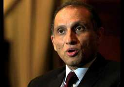 Aizaz Chaudhry slams 'miscreants' for running 'Free Karachi' campaign in US
