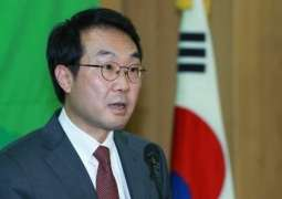 South Korean envoy to leave for Russia for discuss N Korea issues