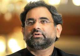 Army, Judiciary national institutions both work for country's interests: Prime Minister Shahid Khaqan Abbasi