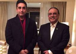 PPP constitutes Parliamentary Board for Senate elections