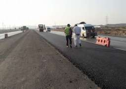 National Highways to be built with apolitical spirit: NA Body