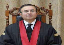 Chief Justice (CJ) of Lahore High Court (LHC) Mr. Justice Mansur Ali Shah  stresses promotion of bench-bar good relations