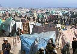 Pak urges US for plan to repatriate Afghan refugees
