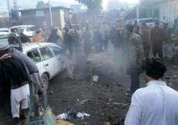 TTP involved in Kurram Agency landmine blast Sources