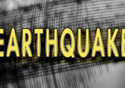 Strong Earthquake of 6.2 Magnitude Jolts Pakistan, one killed ,several injured