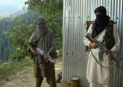 کرم ایجنسی: بارودی سرنگ دھماکے وچ ٹی ٹی ملوث نکلی، دھماکے دی منصوبہ بندی افغانستان وچ کیتی گئی
