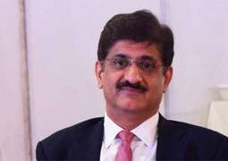 Holding of jirgas in Karachi not a good move: Syed Murad Ali Shah