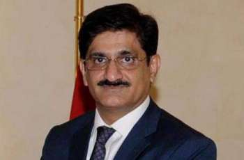 Sindh govt providing unprecedented health facilities to people of Thar: Sindh CM