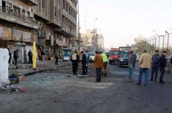 باكستان تندد بشدة الهجوم الإرهابي في بغداد
