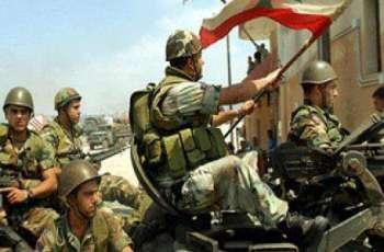 اسرائیلی حملیں دا جواب ڈیونڑ کیتے تیار ہوں ، لبنان