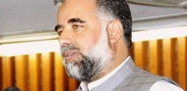 Deputy Speaker NA opposes shifting Abbottabad Educational Board t ..