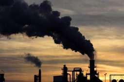 Number of pollution fines triple in Tianjin