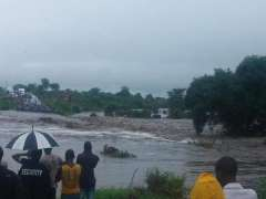 Heavy rain kills at least 14 in Mozambique