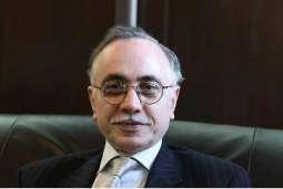 BRI to bring comprehensive changes in Pakistan: Ambassador Khalid