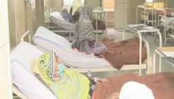 Seasonal influenza claims 3 more lives in Multan
