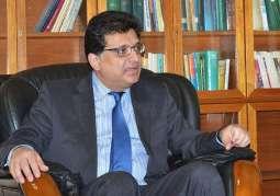 باكستان والبرتغال تتفقان على تعزيز العلاقات الثنائية بينهما في مختلف المجالات