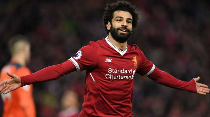 5b515712b59 Football  Salah Favourite To Complete Awards Hat-trick