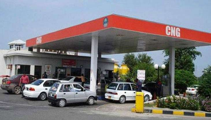 HDIP Suffered Rs 370 Mln Revenue Loss On Account Of CNG