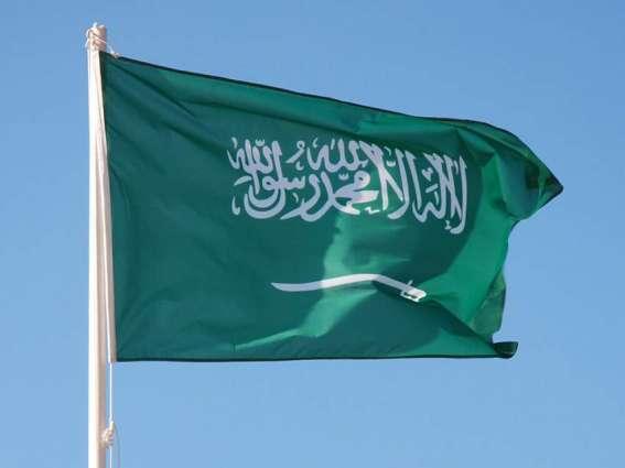 سعودی عرب اچ بین الاقوامی فنکاراں دی دلچسپی اچ ودھارا