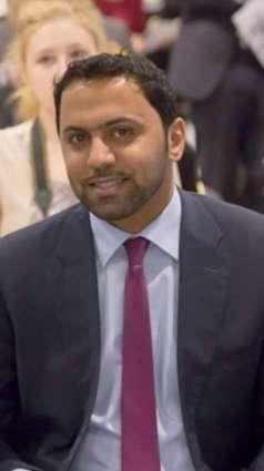 دولة الإمارات العربية المتحدة تؤكد حرصها على تعزيز التعاون مع باكستان في مجالي الصحة والتعليم